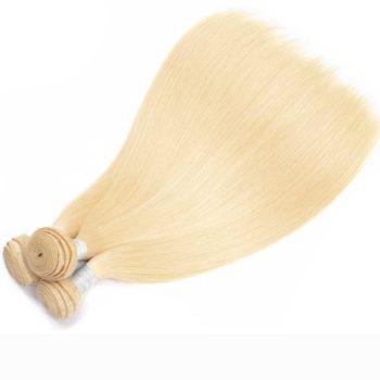 613-Bundles-With-Frontal-Blonde-Brazilian-Straight-Hair-Bundles